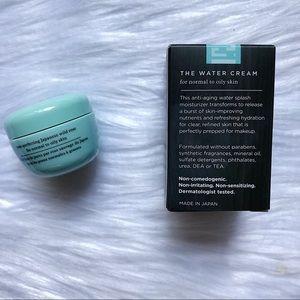 Tatcha Makeup - TATCHA The Water Cream Travel Size Miniature 5ml